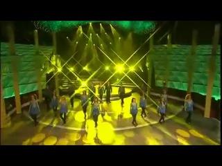 Irish Dance Group - Irish Step Dancing (Riverdance)